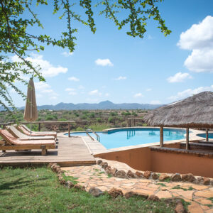 Lake Manyara Hotels & Lodges
